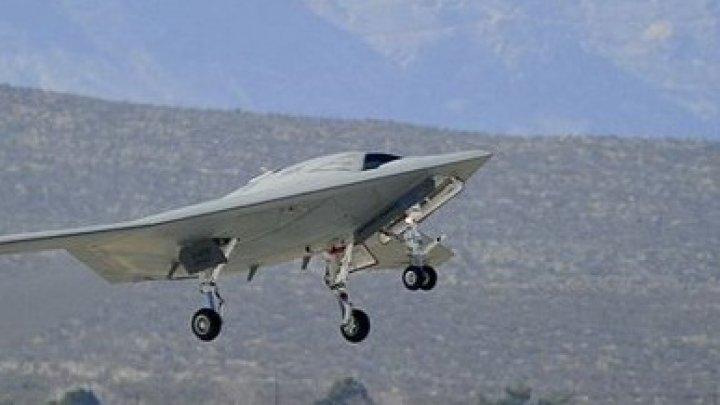 """Jihadista supranumită """"Văduva albă"""", ucisă de o dronă americană în Siria"""