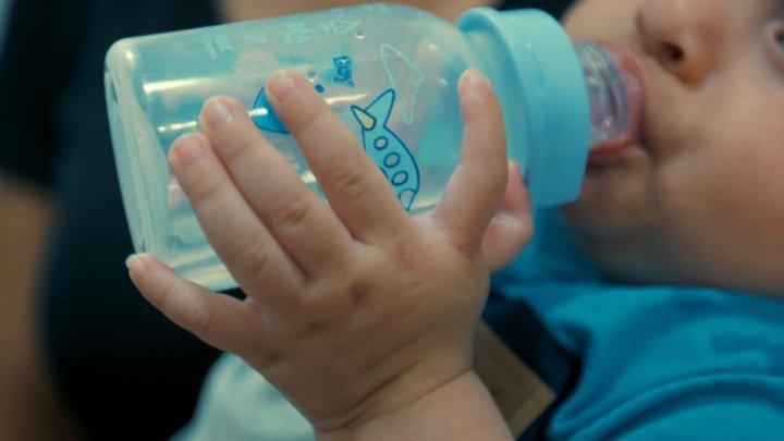 Caz mai puţin obişnuit. O familie din Brazilia are 14 membri născuți cu 12 degete la mâini și la picioare (FOTO)