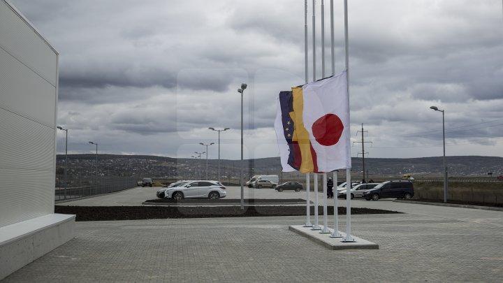 O fabrică de cablaje s-a deschis la Orhei. 2.500 de oameni au locuri de muncă (FOTOREPORT)