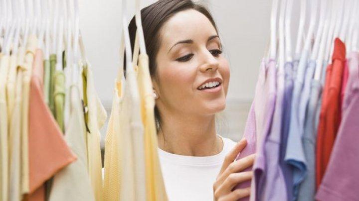 Bine de știut! 4 sfaturi pentru haine care rezistă mai mult timp