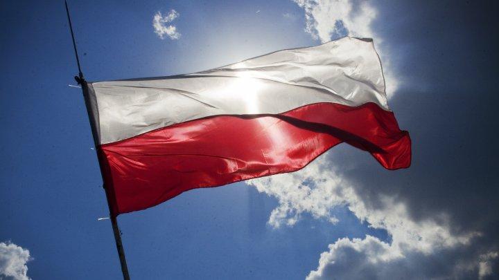 O delegaţie poloneză s-a deplasat în Israel pentru a dezamorsa controversa asupra legii privind Holocaustul