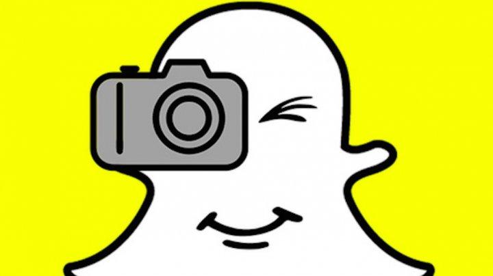 Snapchat în parteneriat cu Eurosport. Jocurile Olimpice de Iarnă vor fi difuzate prin intermediul platformei