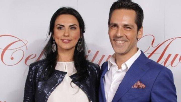 Bombă în showbizul românesc. Ștefan Bănică Jr. şi Lavinia s-au căsătorit în secret