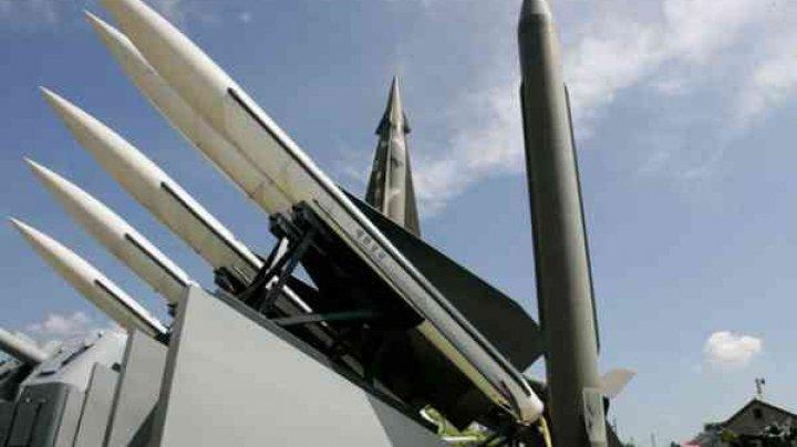 SUA au finalizat amplasarea sistemului antirachetă THAAD în Coreea de Sud