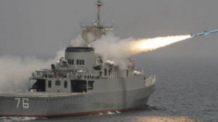 Tensiuni între Iran și SUA. Care sunt reacțiile Germaniei și Rusiei