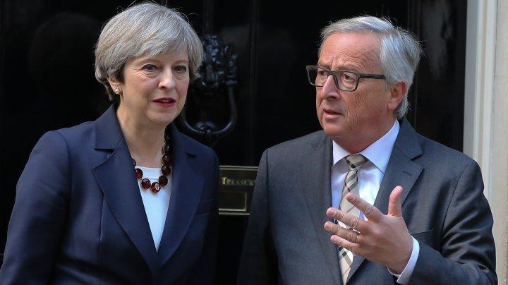 Decizie la Bruxelles: Negocierile pentru Brexit trebuie accelerate în următoarele luni
