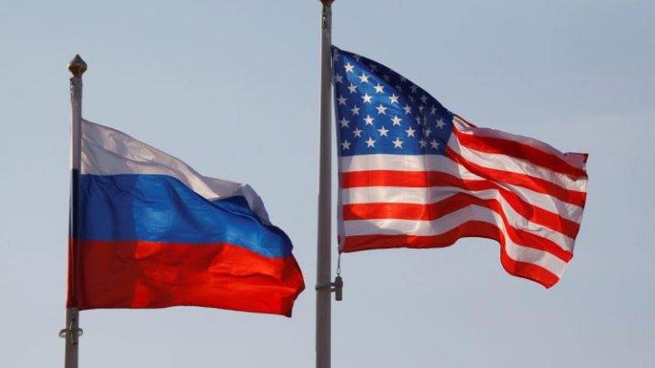 Primele acuzaţii oficiale în ancheta privind implicarea Rusiei în alegerile din Statele Unite