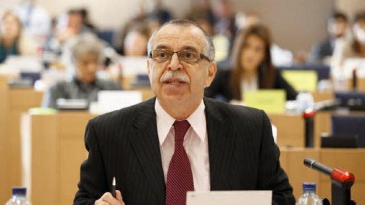 Palmă dură pentru PPE: Vicepreședintele Parlamentului European a afirmat că popularii europeni vorbesc în limba lui Dodon