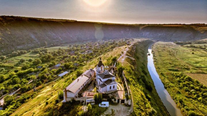 Moldova promovată în una din cele mai mari publicaţii din lume