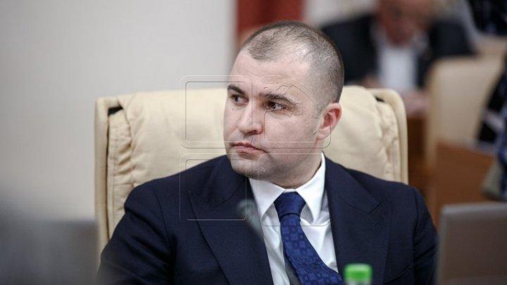 Vladimir Cebotari: Vom reduce presiunea instituțiilor de forță asupra mediului de afaceri