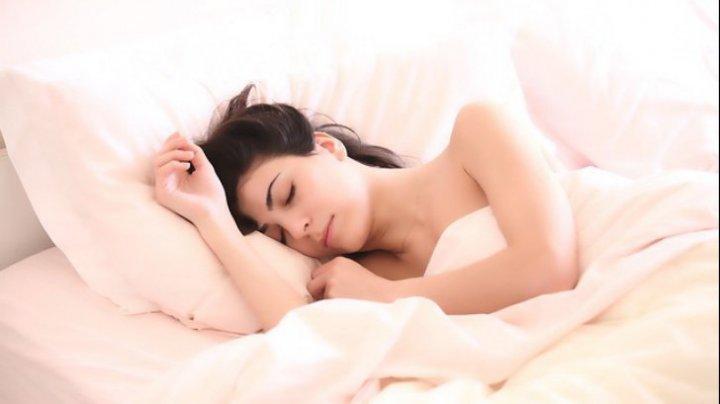 Suferi de insomnie? Acestea sunt cele mai bune metode pentru a adormi în câteva secunde