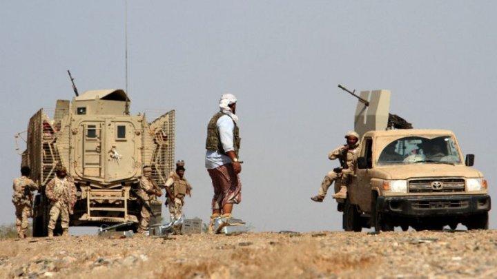 ATAC SINUCIGAŞ la Yemen revendicat de Statul Islamic. Zece persoane au fost ucise și multe altele rănite