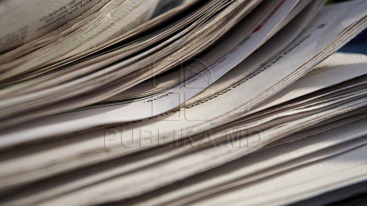 Un ziar rusesc vrea să-și înarmeze jurnaliștii pentru a le asigura siguranța