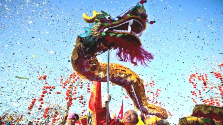 Zodiacul chinezesc. Află ce îţi rezervă prima jumătate a anului 2017
