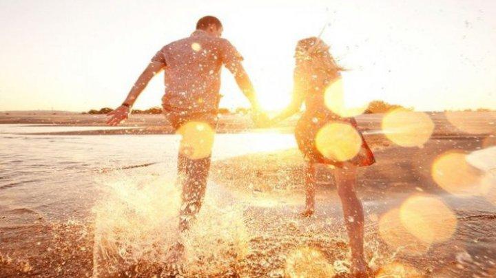 HOROSCOP: Cât de norocoasă e zodia ta în dragoste