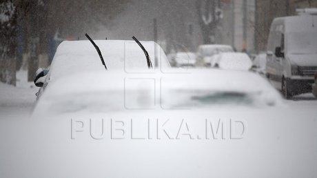 Vladivostokul, LOVIT DE NINSORI ABUNDENTE. Oameni răniţi şi peste 250 de accidente rutiere, în doar 24 de ore