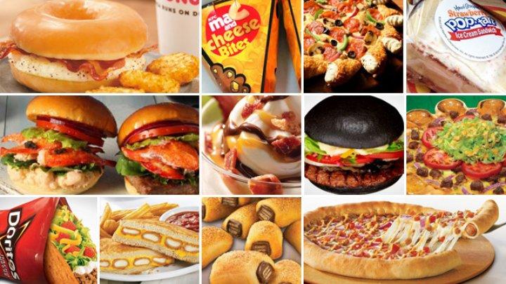 Londra interzice reclamele la produse fastfood și sucuri cu mult zahăr. Care este motivul