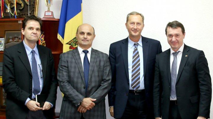 MEI și BM extind dialog privind politicile energetice pentru Moldova