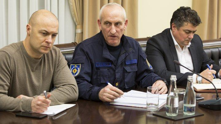 Ședință de urgență la Guvern în urma accidentului de la mina din satul Pașcani. Premierul cere investigații și găsirea tuturor responsabililor