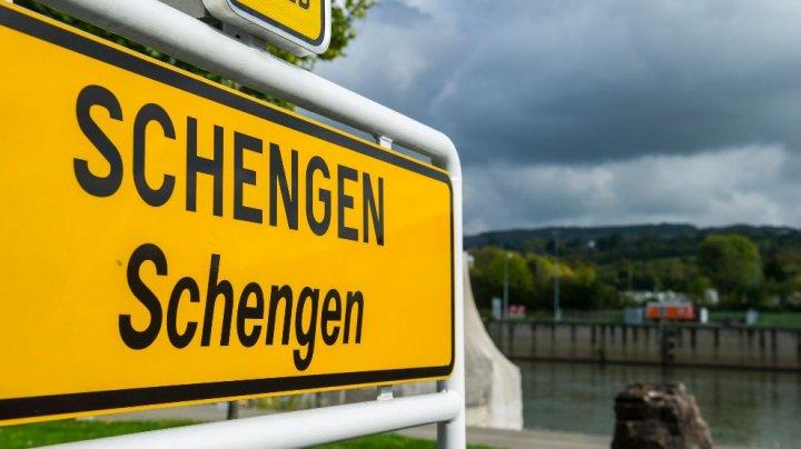 Noi reguli privind înregistrarea intrărilor și ieșirilor în spațiul Schengen. Vezi obiectivele sistemului