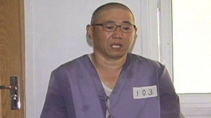 Incredibil! Cum a ajuns un american într-un lagăr nord-coreean din cauza unei rugăciuni
