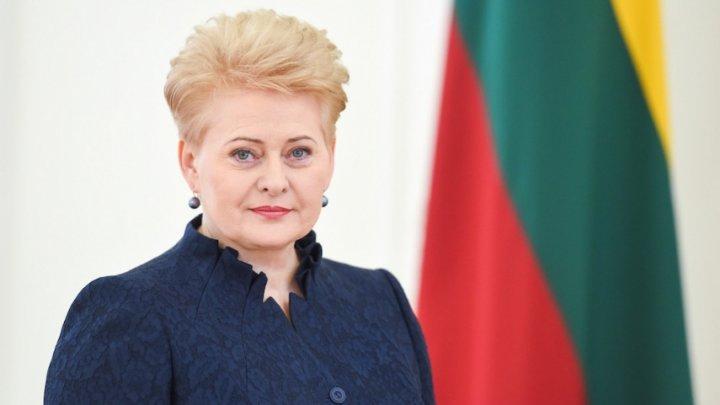 Lituania adoptă legea ce permite sancțiuni împotriva rușilor vinovaţi de încălcări ale drepturilor omului și spălare de bani
