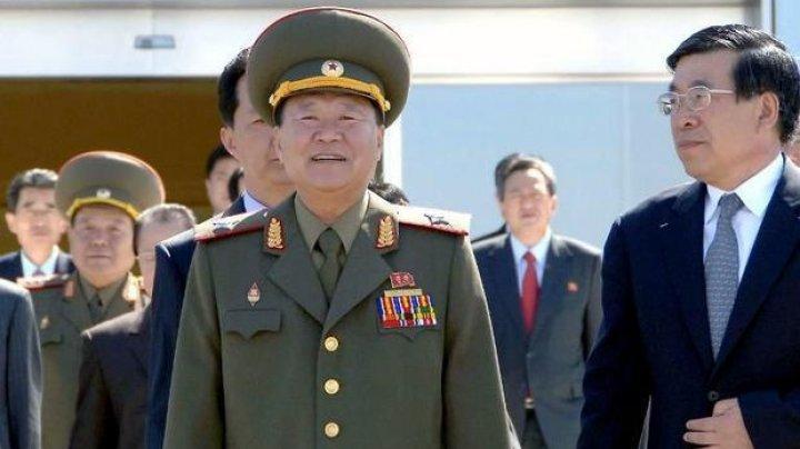 Unul dintre cei mai PUTERNICI LIDERI nord-coreeni, pedepsit aspru de regimul lui Kim Jong-un