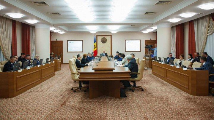 PNADO III a fost aprobat de Guvern. Ce acțiuni prevede