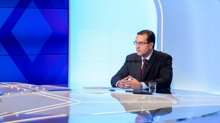 Marian Lupu: La Kiev în cadrul Adunării EURONEST au fost luate decizii cruciale pentru Republica Moldova