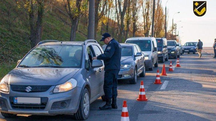 """Şoferii care nu şi-au plătit amenzile, """"vânaţi"""" de inspectorii de patrulare"""