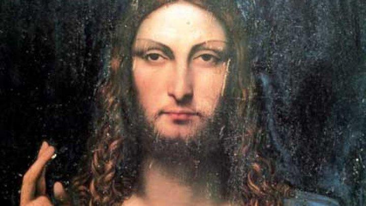 Scandal în jurul celui mai scump tablou din lume, 450 milioane de dolari. Ar fi un FALS