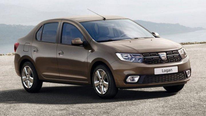 Veste proastă din Germania: Dacia Logan, în topul mașinilor cu defecte