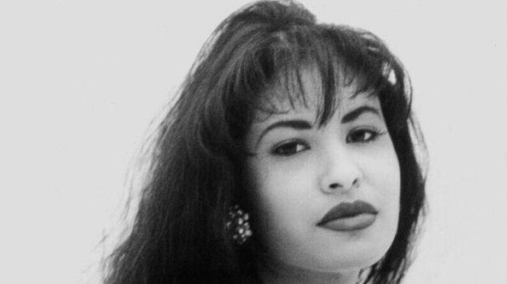La 22 de ani după ce a fost asasinată, Selena Quintanilla a fost decorată cu o stea pe Walk of Fame din Hollywood