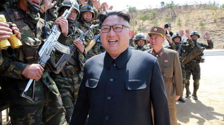 Kim Jong-un i-a trimis o scrisoare liderului de la Kremlin, Vladimir Putin. Ce informaţie CUTREMURĂTOARE conţine