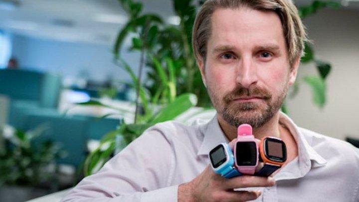 Germania a interzis smartwatch-urile pentru copii. Ce le recomandă părinţilor