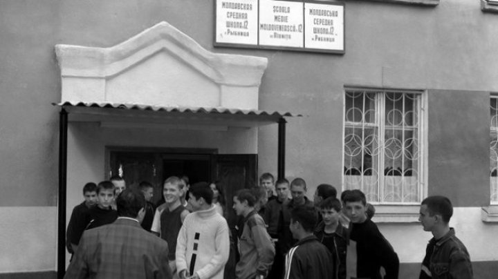 După aproape 14 ani, activitatea școlilor moldovenești din regiunea Transnistreană cu predare în grafia latină va reveni la normal