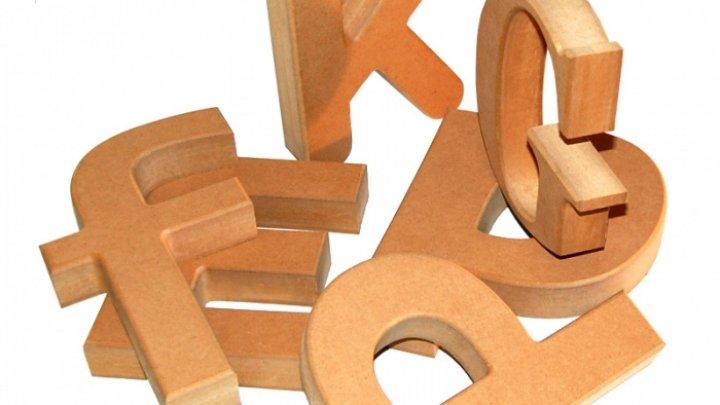 Folosirea alfabetului latin se pedepsește cu 50 de euro în Transnistria