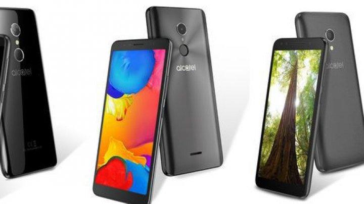 Alcatel pregăteşte şase smartphone-uri noi pentru toate buzunarele