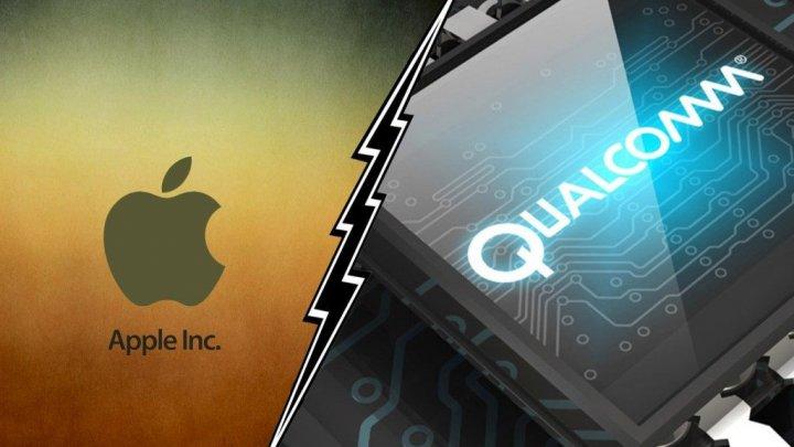 Qualcomm acuză Apple de divulgarea de secrete tehnologice valoase către rivalul Intel