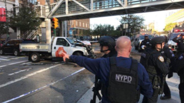 Orașul Paterson, unde trăia autorul recentului atac de la New York, adăpost pentru imigranții musulmani