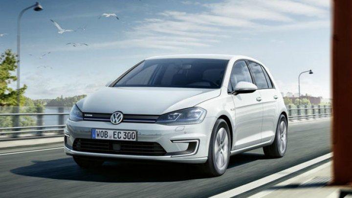 INVESTIŢII MASIVE! Volkswagen vrea să dezvolte bateriile pentru mașinile electrice printr-un parteneriat cu Google