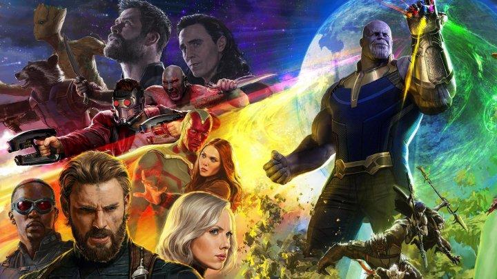 Trailerul noului film Avengers: Infinity War FACE FURORI pe Internet (VIDEO)