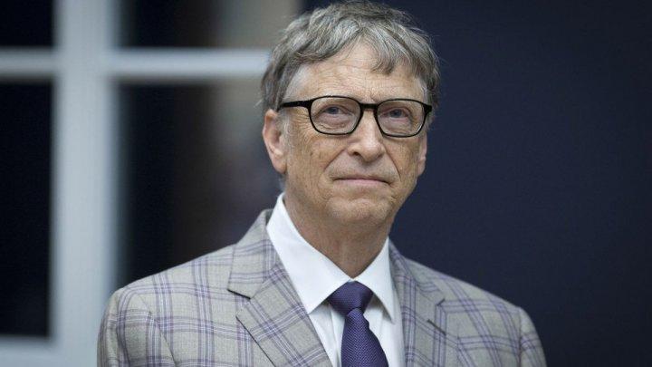 Bill Gates a donat 50 de milioane de dolari pentru găsirea unui tratament pentru Alzheimer