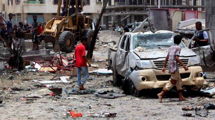 Egipt: Trei zile de doliu după atacul sângeros, soldat cu 235 de morți și 125 răniți