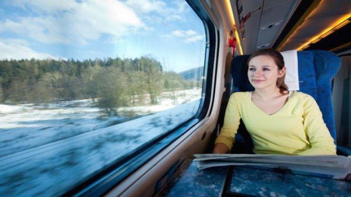 Uniunea Europeană va aloca 12 milioane euro pentru bilete gratuite de tren destinate tinerilor de 18 ani care vizitează Europa