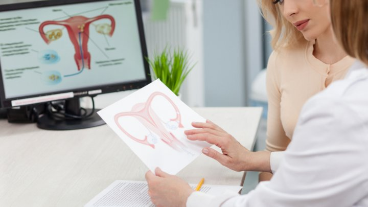 ATENȚIE! Cel mai des simptom ignorat de majoritatea femeilor duce la cancer ovarian