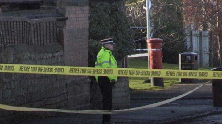 CARNAGIU pe o şosea din Marea Britanie! Doi copii de 15 ani au furat o maşină şi au provocat MOARTEA A CINCI OAMENI (VIDEO)