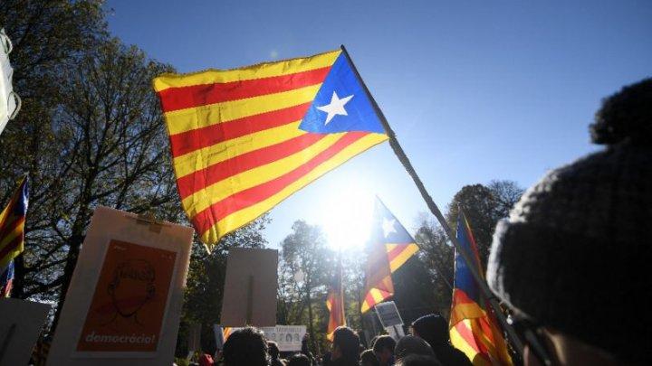 Spania semnalează existenţa unor campanii de manipulare şi propagandă în criza catalană pe care le atribuie Rusiei