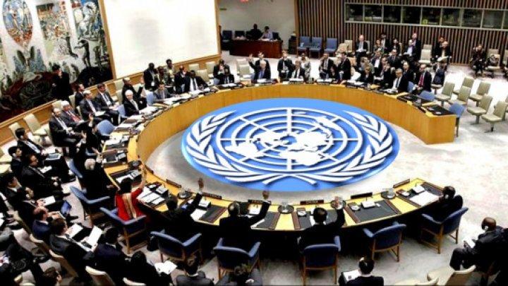 Moldova NU şi-a retras solicitarea de la Adunarea Generale a ONU, privind retragerea forțelor militare străine de pe teritoriul ţării