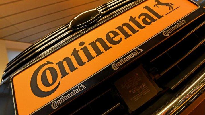Nemții de la Continental vor să deschidă fabrici de baterii pentru mașinile electrice